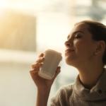 温かいプロテインを飲む方法