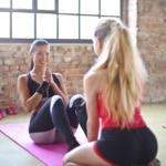 良きトレーニングパートナーになる為の7箇条