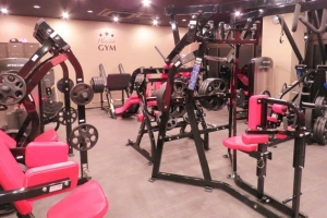 Platinum Gym